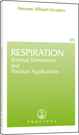 Respiration - Spiritual Dimensions and Practical Applications