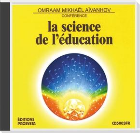 Die Wissenschaft der Erziehung