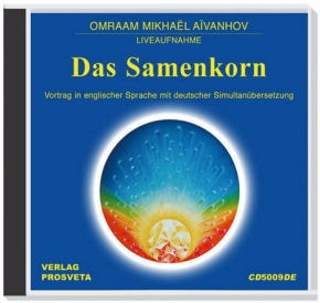 Das Samenkorn (The seed)