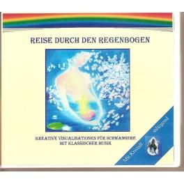 CD Reise durch den Regenbogen