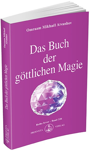 Das Buch der göttlichen Magie